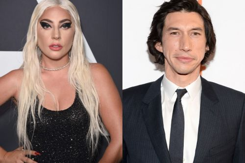 Take a First Look at Lady Gaga and Adam Driver in Upcoming Thriller 'House of Gucci'