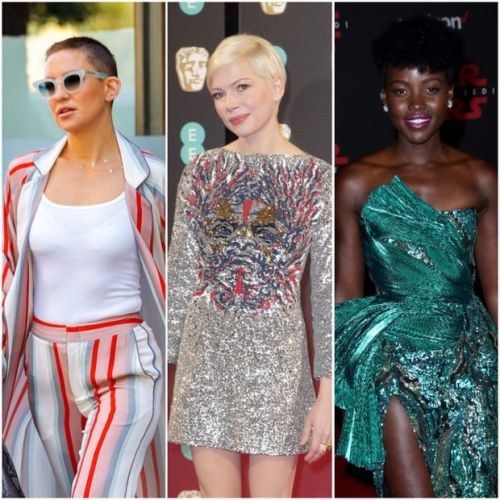 Style Stars Over 30: The Best Dressed of 2017