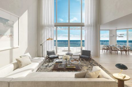 Penthouse 2201, Four Seasons Private Residences Fort Lauderdale, Florida