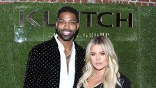 Khloé Kardashian Reveals Name of Baby Daughter, True Thompson
