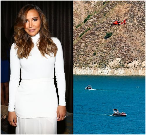 Naya Rivera's Death Prompts More Than 40,000 People to Sign a Petition Regarding Safety at Lake Piru