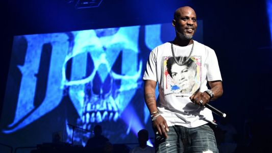 Rapper and Ruff Ryders Alum DMX Dead At Age 50