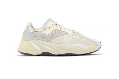 "Take a Look at the adidas YEEZY BOOST 700 ""Analog"""