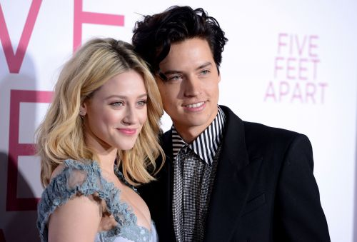 Cole Sprouse Gushes That He's 'Lucky' to Have Lili Reinhart in His Life in Sweet Birthday Post