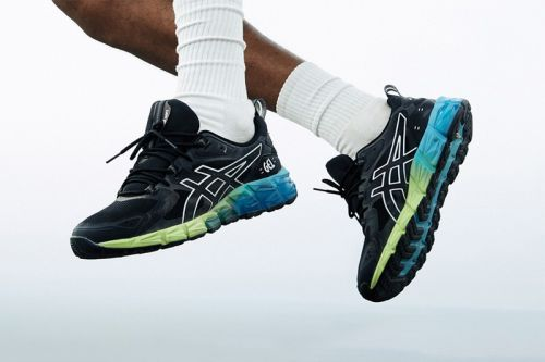 "ASICS Calls Upon Global Creatives For Its ""ENGINEERED FOR EVERYDAY"" Campaign"