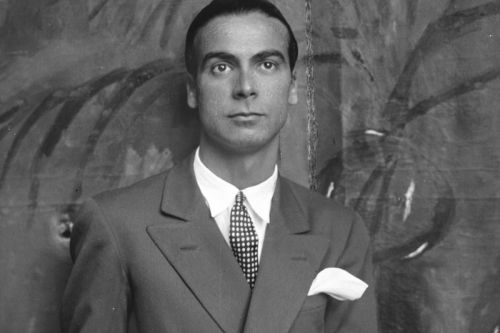 ViacomCBS International Studios Announces Upcoming Cristóbal Balenciaga Series