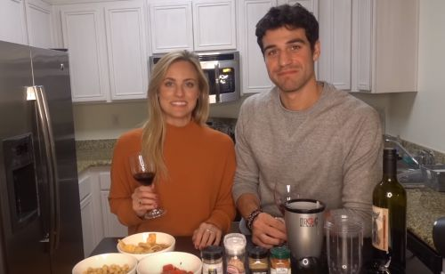 'BIP' Couple Kendall And Joe Have Their Own Foodie YouTube Channel And It's The Cutest Thing Ever