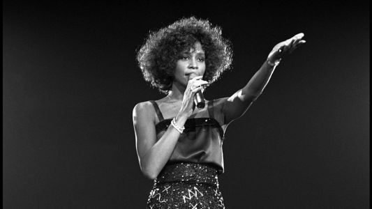 Whitney Houston's 'I Will Always Love You' Video Just Hit 1 Billion Views On YouTube