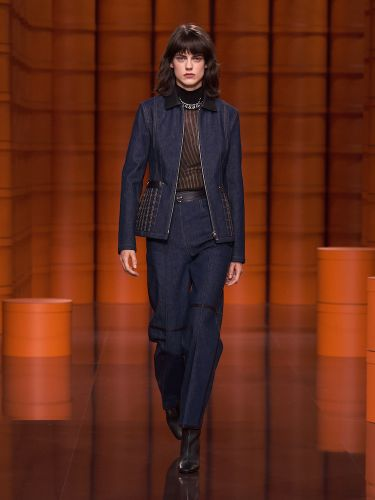 Hermès: Ready-to-wear AW21