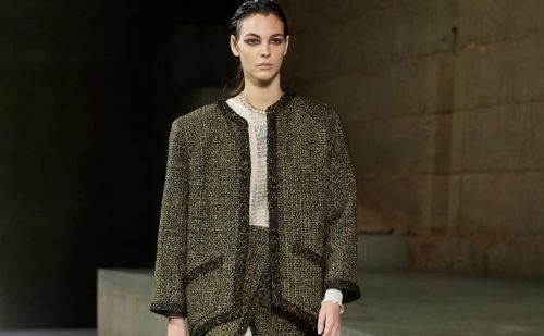 Chanel to stage cruise show in Paris
