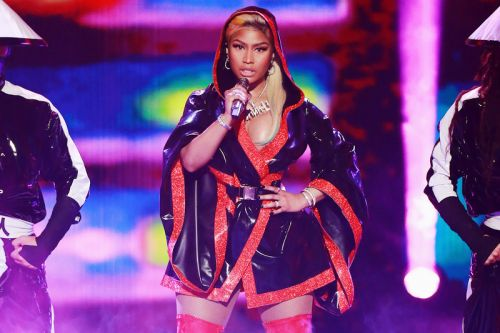 Nicki Minaj Releases 'Queen,' Her Fourth Album