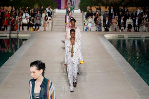 Missoni Highlights the Global Climate Strike for Spring 2020