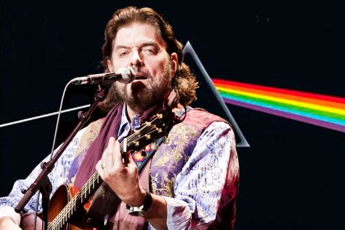 Alan Parsons talks about abandoned Pink Floyd album 'Household Objects'