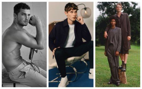 Week in Review: Misa, River Island, GQ + More