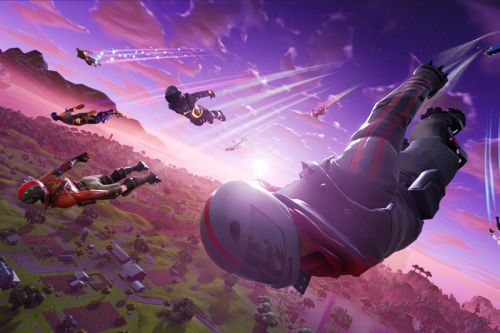 'Fortnite' Was 2018's Most-Played Nintendo Switch Game in Europe