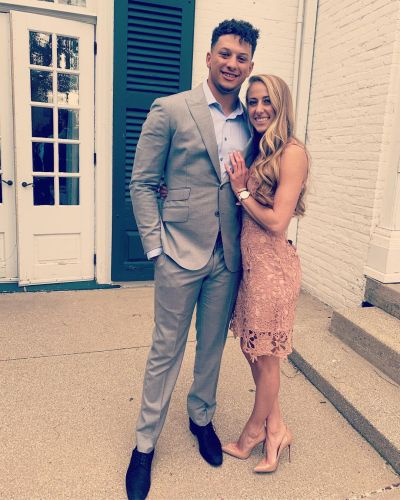 High School Sweethearts! See NFL Star Patrick Mahomes and Brittany Matthews' Relationship Timeline