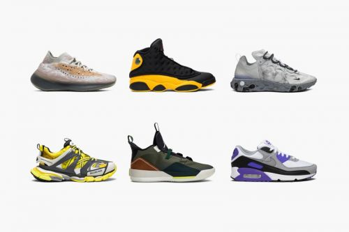 The Best Cyber Monday Deals for the Sneaker Enthusiast