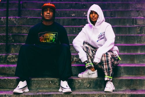 Surf Is Dead Serves up Latest Garments Tinged In Vivid Psychedelic Hues