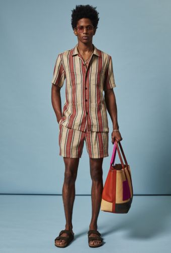 Men's Fashion: Perfect Looks for Out of Office Adventures
