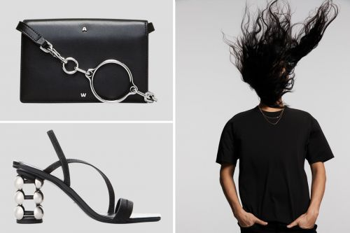 Alexander Wang offers 80% sale on archive bags, shoes, more