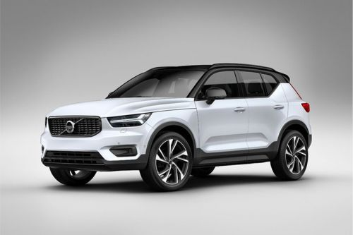 Volvo To Only Sell Electric Vehicles by 2030