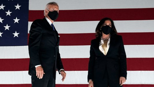 Must Read: What the Fashion Industry Needs From the Biden Administration, Will Kamala Harris Continue to Use Clothing to Send Cultural Messages?