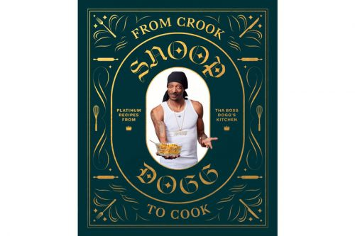 Snoop Dogg Shares His Personal Recipes in 'From Crook to Cook' Cookbook