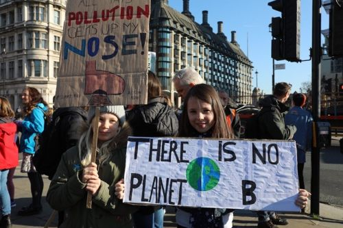 Youth Climate Strike: Behind the Scenes With the Teen Organizers