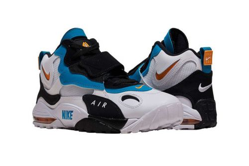 Nike Bring Backs Dan Marino's Original Air Max Speed Turf