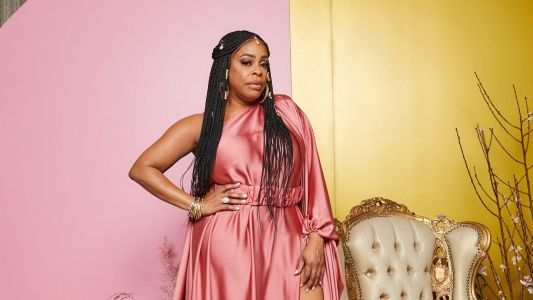 Niecy Nash Is Partnering With Skincare Brand No.7 For An Awesome Cause