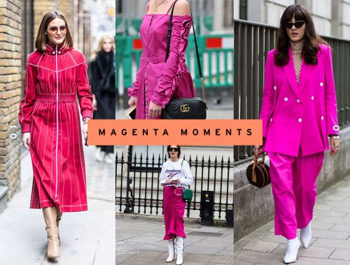 London Fashion Week: The Topshop Trend Round Up - Day 4