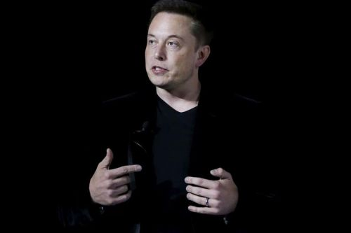 Tesla Subpoenaed by SEC Over Elon Musk's Tweet
