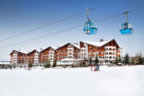 Kempinski Hotel Bansko Brings Nine Michelin Stars to Bulgaria