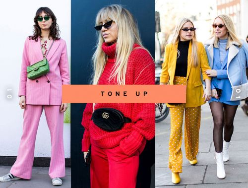 London Fashion Week: The Topshop Trend Round Up - Day 2