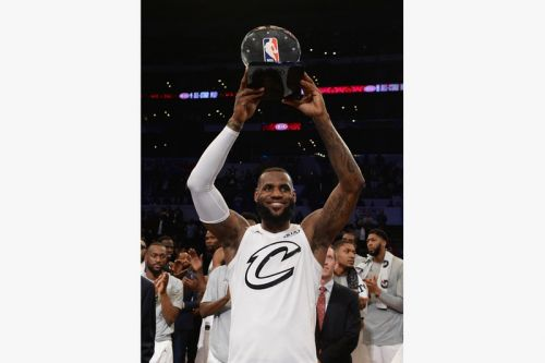 Team LeBron Defeats Team Stephen at the 2018 NBA All-Star Game