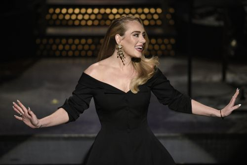 Adele Looks Seriously Stunning While Hosting 'Saturday Night Live' - See All Her Looks From the Show!