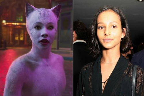 People are furious 'Cats' star Francesca Hayward has white fur