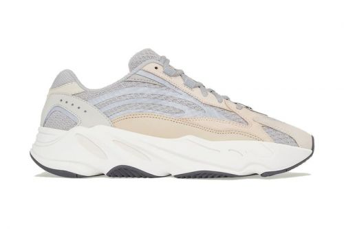 """Adidas YEEZY BOOST 700 V2 To Release in """"Cream"""""""