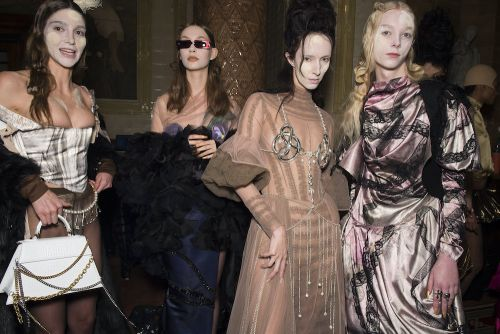 British Fashion Council Announces The Fashion Awards are Going Digital