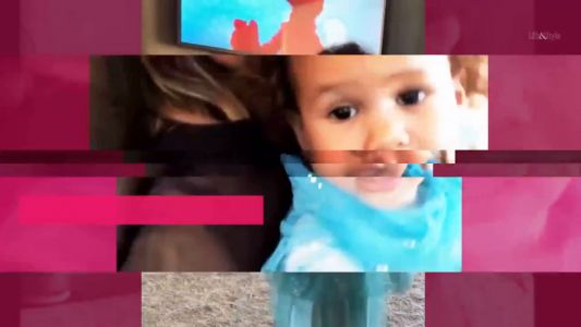 Chrissy Teigen Tried To Start A YouTube Channel And Luna Couldn't Hate It More