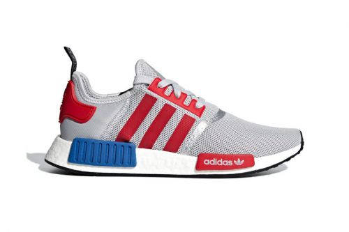 """The adidas NMD R1 Takes on a """"Micropacer"""" Look for Next Month's Release"""