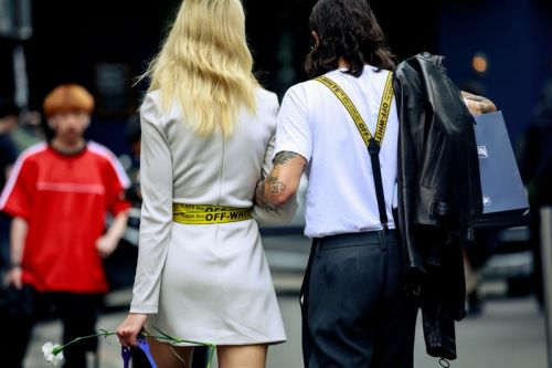 Paris Fashion Week SS20 Streetstyle Brought out the City's Most Stylish Denizens