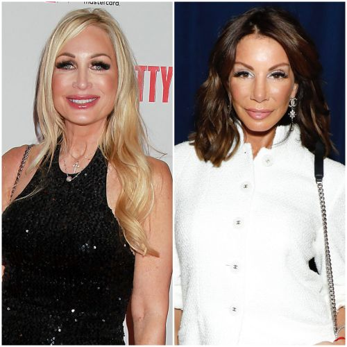 'RHONJ' Alum Kim D Says Danielle Staub 'Can't Change' After Epic Margaret Josephs Feud
