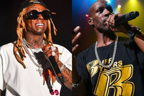 Lil Wayne Pays Homage to DMX and Remembers Their Cash Money/Ruff Ryders Tour