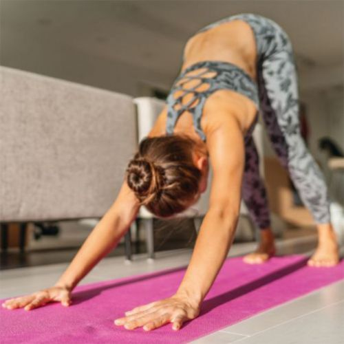 Five Ways to Practice Wellness at Home for Mind, Body and Soul