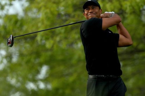 Tiger Woods Has Been Hospitalized Following Car Accident in Los Angeles