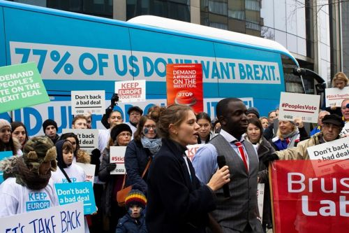 Six reasons why young people are campaigning for a second EU referendum