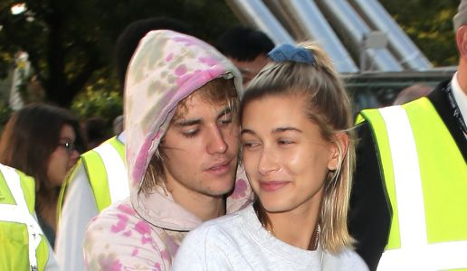 Hailey Baldwin Is Reportedly The 'Calming Influence' Justin Bieber Needs After Dating Selena Gomez
