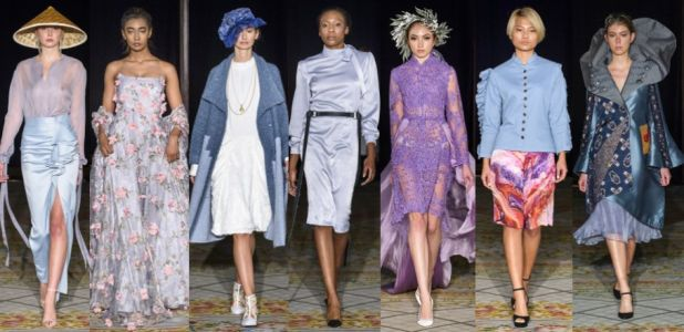 6 Standout Trends Seen During Paris Fashion Week
