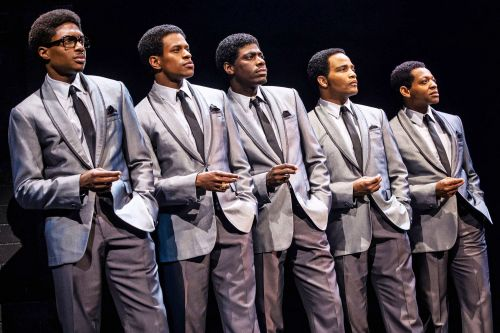 Could Temptations musical be Broadway's next 'Dreamgirls'?